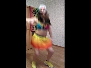 No Drama: новый хит и лукбук ZumbaWear в одном флаконе))