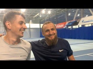 Лига Тенниса | Турниры | Минск kullanıcısından video