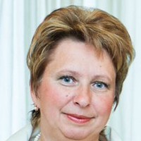 Фотография страницы Людмилы Копчиковой ВКонтакте