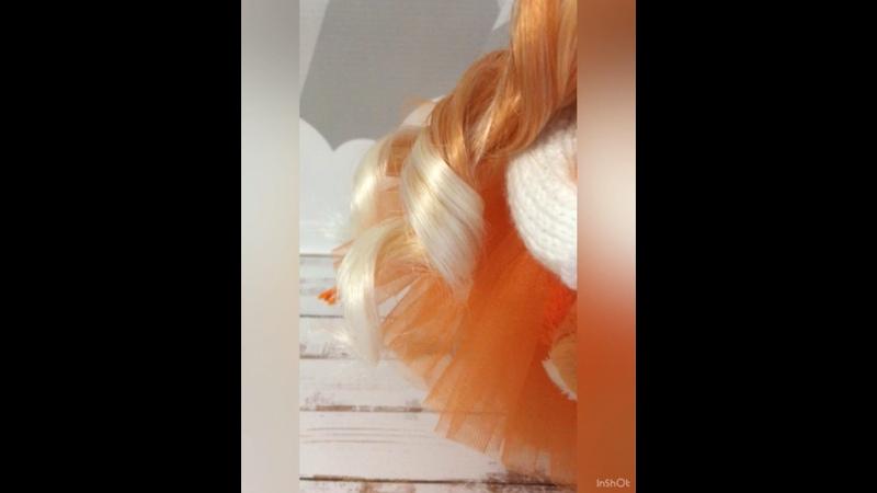 Видео от Марины Алфёровой
