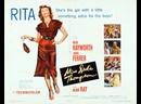 Мисс Сэди Томпсон 1953, США Рита Хэйворт, мюзикл, драма, мелодрама