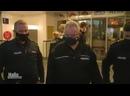 MASvid_Fwd Delmenhorst Bullenkontrolle öffentlich Essen, Trinken, Rauchen verboten