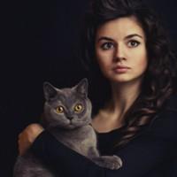Фотография Марии Бабинцевой