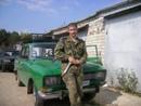 Персональный фотоальбом Нины Котиковой