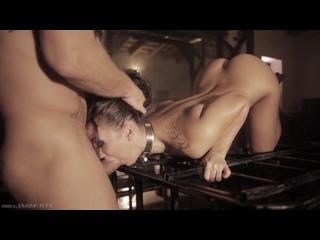 Susy Gala And an Experienced Fucker Nacho Vidal [BDSM, Domination, porno, Sex, kinky, hard, rough, бдсм, секс, хард, жестко]