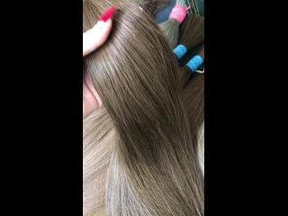 Фабрика Русских Волос. Волосы оптом и в розницу.