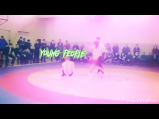 Гори ясно(young people)vine by vechny