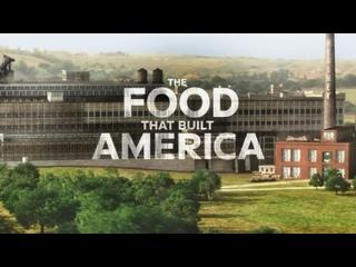 Еда на которой строится мир 2 сезон 4 серия. Американский сыр / The food that built the world (2021)