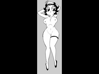 Porn betty boop Betty Boop