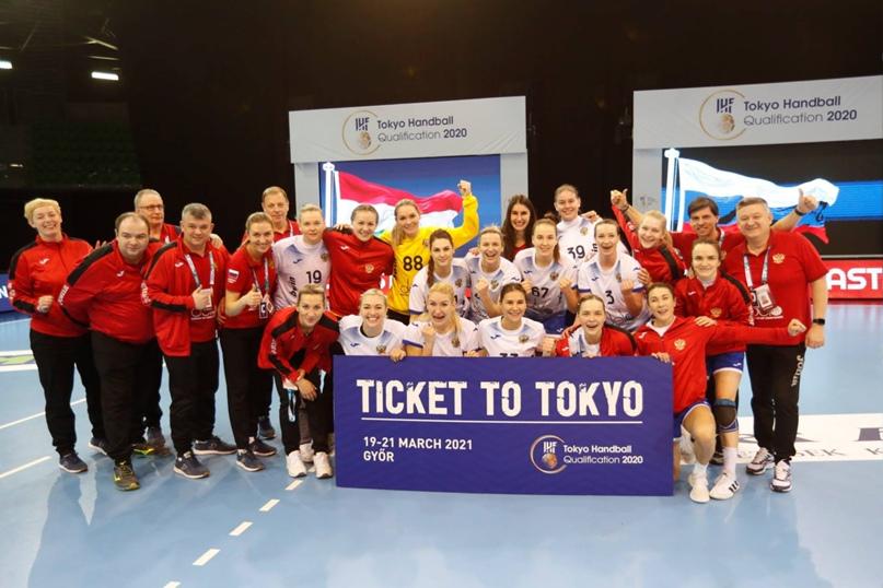 Квалификация высокого уровня. Без потерь в отборе к Токио — только чемпионки Рио, изображение №1