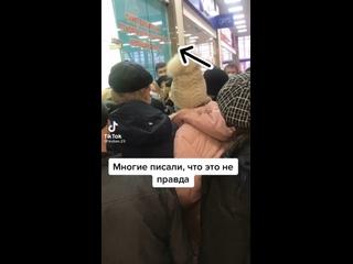 Video by Anastasia Ovetchkina