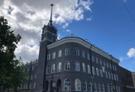 Петрозаводск. ВИДЕО