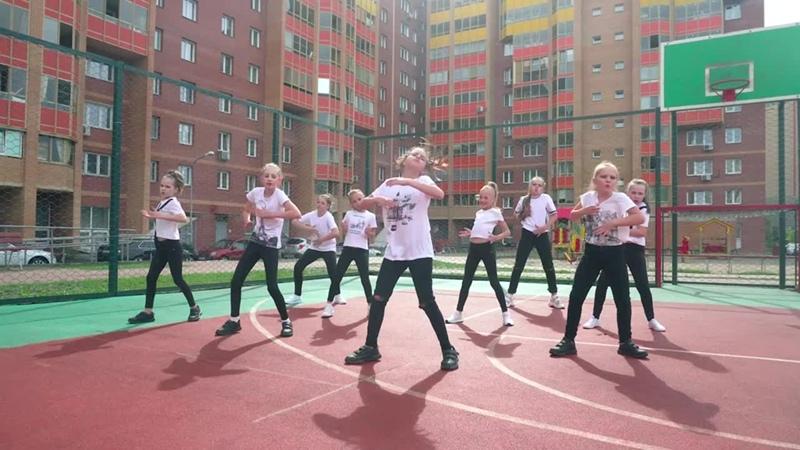 Don't Cha The Pussycat Dolls Feat Busta Rhymes Waacking Choreography Лилия Козлова Soul Sistaz