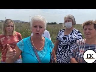 Ужасная жизнь в селе Сухая Лубна Липецкой области