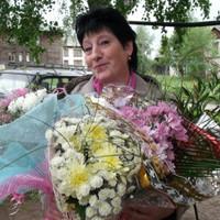 Соколовская Валентина (Сдобникова)