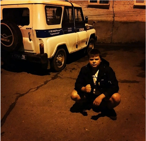 Иван, 20, Luga