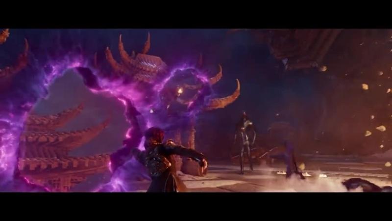 Магнито публично обращается к людям и мутантам Люди Икс Дни минувшего будущего