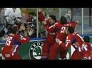 Россия-Канада. ЧМ-2008. Лучший матч нашей сборной