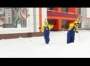 On-line фото-конкурс Гадкий снежный Я