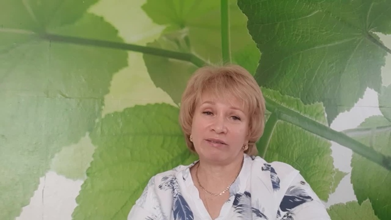 Чудесный информативный отзыв о базовом модуле КОНСУЛЬТИРУЮЩИЙ астролог от Любови с острова Итуруп