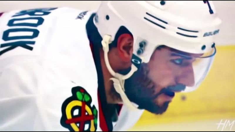 Brent Seabrook | Chicago Blackhawks Retirement Tribute