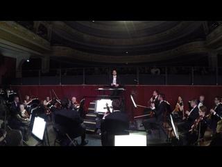 """Opera Wrocławska, Manuel da Falla """"El Amor Brujo"""", dyrygent Ludmila Kachan"""