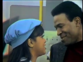 Marvin Gaye  Tammi Terrell - Aint No Mountain High Enough (extra HQ)
