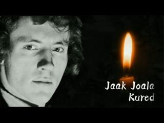 Jaak Joala - Kured (U. Naissoo - R. Hamzatov/A. Jaaksoo)