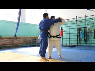 Видео от Дзюдо города Павлодара