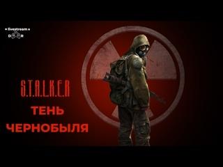 Выездной стрим: поиграем в .: Shadow of Chernobyl (Часть 2)