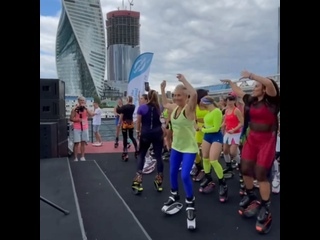 Vídeo de Irina Galkina