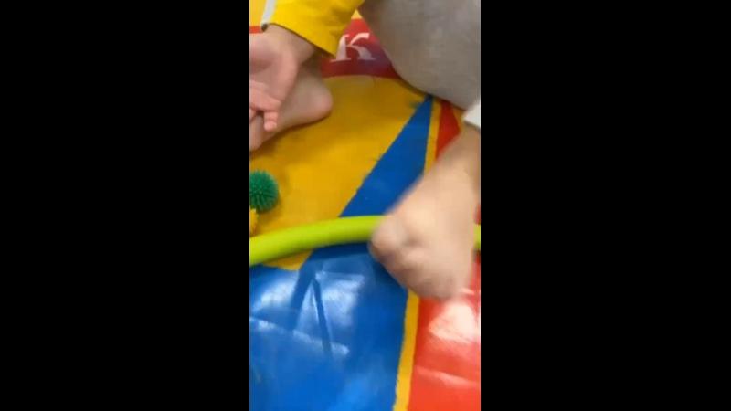 Видео от Школа Единоборств АВАНГАРД