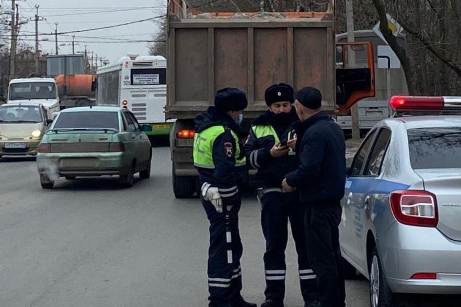 В Ростовской области «Серых возчиков» области привлекли к ответственности