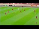 Все удары Родриго в матче Бразилия U23 3 — 1 Южная Корея U23