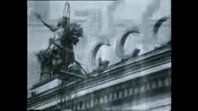 Документальный фильм Парадоксы Зиновьева 2005
