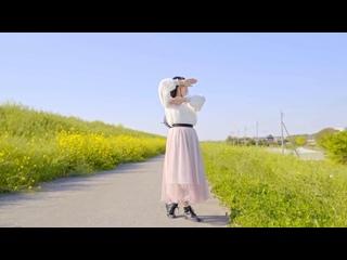 【莉依紗】ハロハワユ 踊ってみた【春】 - Niconico Video sm38652805