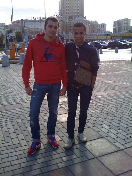 Азиз, 29, Tver'
