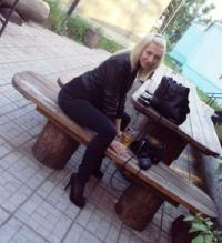 Кристина Малороссиянова