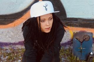 Дария Ставрович фотография #42