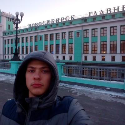 Егор Варашулин