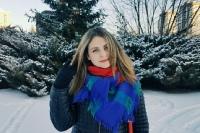 Ксения Гучинская фото №10