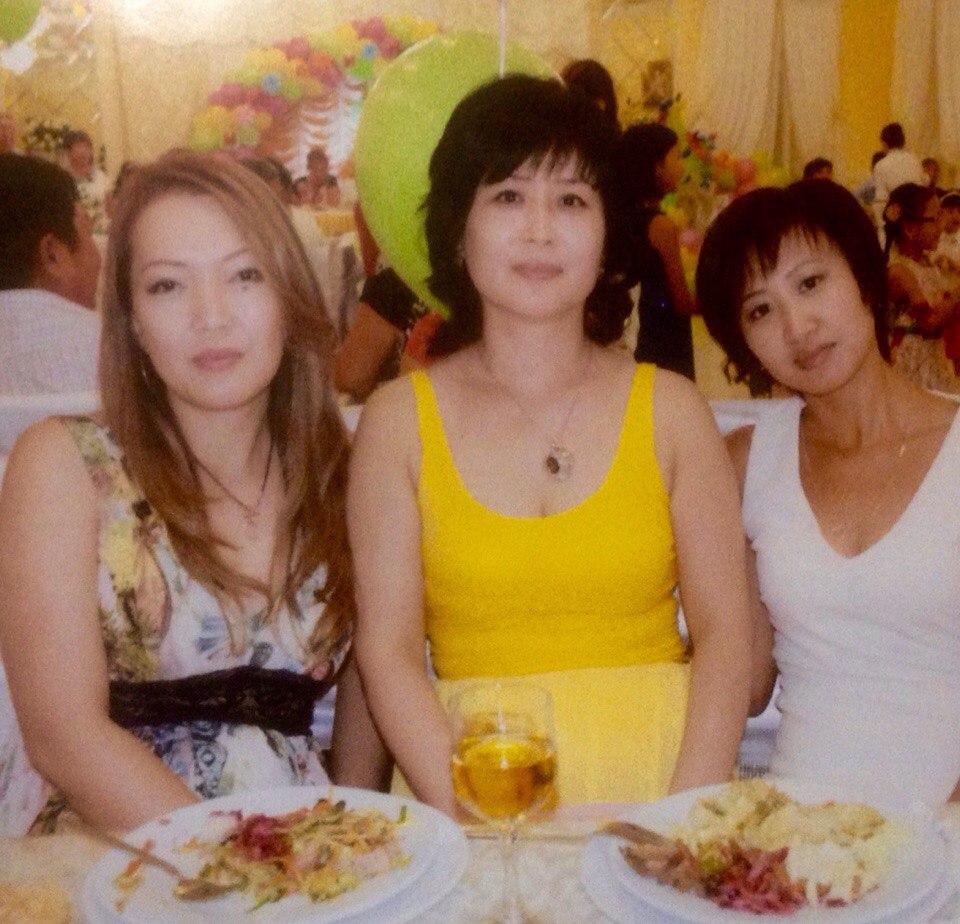 фото из альбома Елены Мун №2