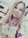 Персональный фотоальбом Анастасии Макаровой