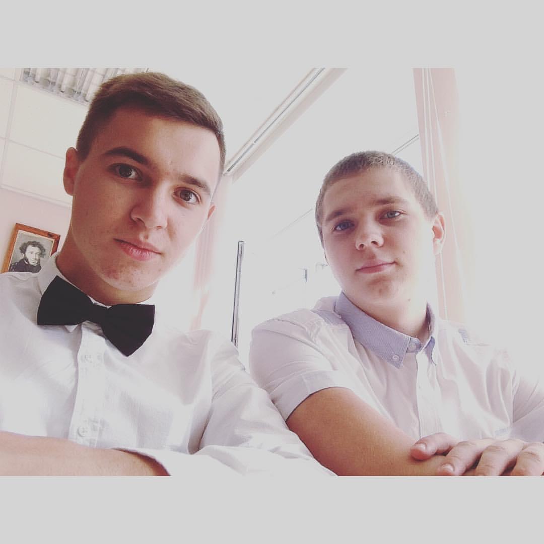 фото из альбома Дмитрия Клишина №5