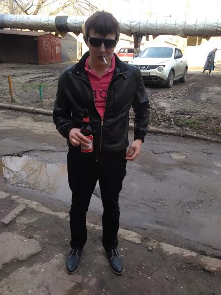 Паша Габузи, Россия