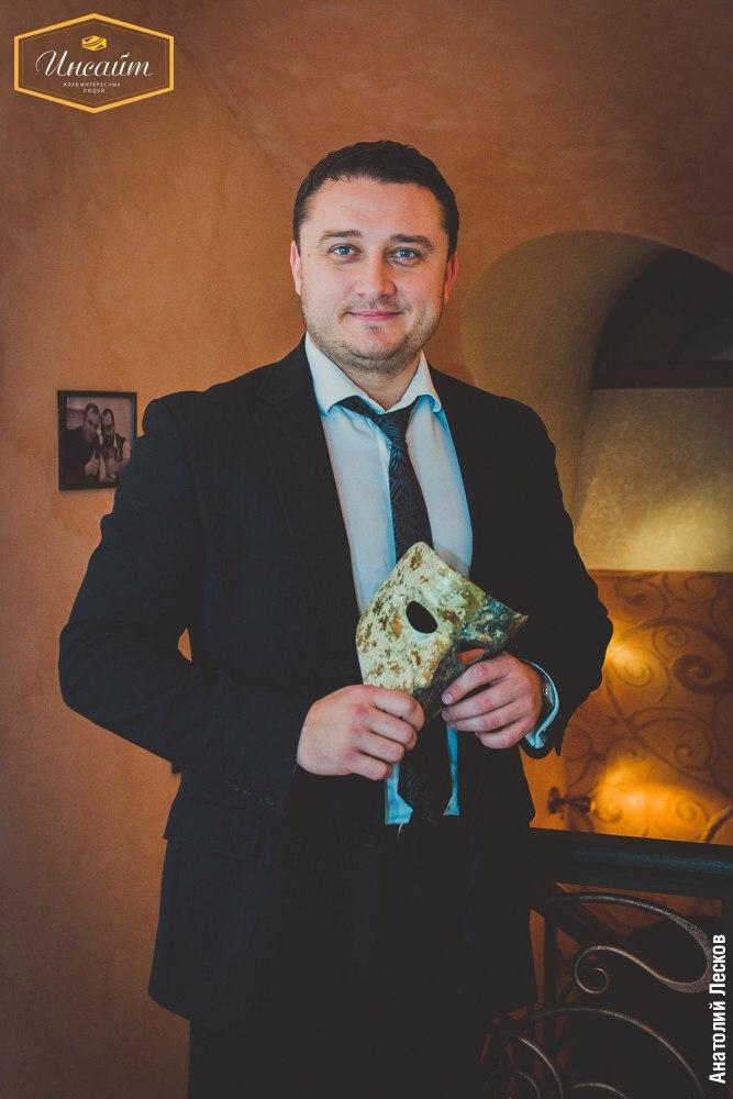 Денис Долженко, Вологда - фото №12
