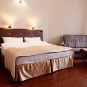 Отель «Марианна»