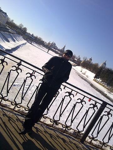 Андрей, 33, Yurga Vtoraya