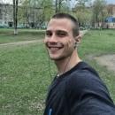 Персональный фотоальбом Матвея Зубалевича