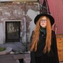 Личный фотоальбом Марьи Анович